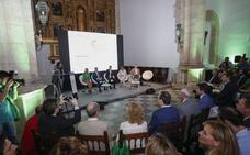 Reclaman colaboración pública, privada y social para impulsar el desarrollo sostenible