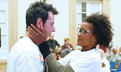 Ana Julia a la Guardia Civil: «Dejé la camiseta para darle esperanza a Ángel»