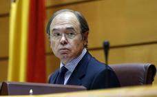 La comisión del Congreso que investiga la 'caja b' del PP recibe hoy a García Escudero y Arenas