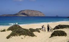 La Graciosa, reconocida como la octava isla de Canarias
