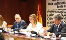 Palencia lleva al Senado su ejemplo en la lucha contra la despoblación
