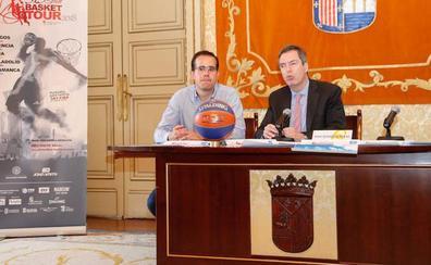 El Master Final del Street Basket Tour regional 2018 de Salamanca ya tiene horarios definitivos