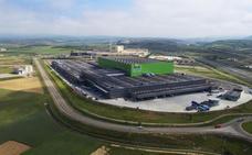 La palentina Gullón recrece en 15 millones su inversión para ampliar su capacidad de exportación