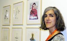 160 inscritos en el IV Vilustrado convierten a Valladolid en referente de la ilustración