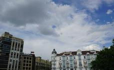 Valladolid, Palencia y Burgos, en alerta amarilla por tormentas