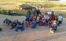 Comienzan los talleres de patinaje en veinte pueblos de Palencia