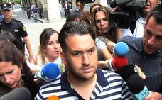 El líder de 'La Manada' sale a correr por Sevilla