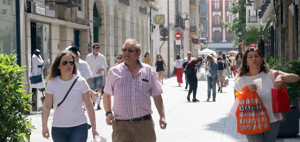 Todas las tiendas de Valladolid cobrarán por ley las bolsas de plástico