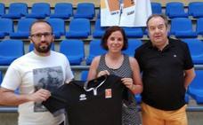 Diego Vieira, nuevo entrenador del Club Balonmano Ciudad de Salamanca