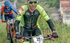 Moisés Dueñas, al campeonato de Europa de Ultramarathon