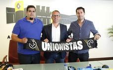 Gorka Etxeberria será el nuevo Director de Fútbol de Unionistas en Segunda B