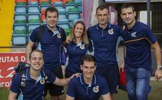 Salamanca acogerá este fin de semana el séptimo Torneo Nacional de Árbitros de Fútbol 7