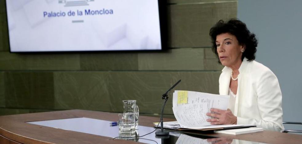 El Gobierno garantiza que no habrá excarcelaciones ni beneficios a los presos de ETA