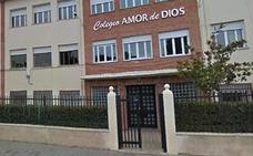 «Escuelas Católicas» atiende la demanda de los que quieren escolarizar a sus hijos en el colegio «Amor de Dios»