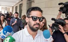 La Audiencia de Navarra decidirá si el guardia civil de La Manada vuelve a la cárcel