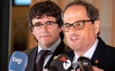 La Justicia alemana aplaza su decisión sobre la entrega de Puigdemont a España