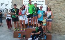 La séptima edición de la Carrera Popular Vicente Martín la Zarza llegará el 12 de agosto