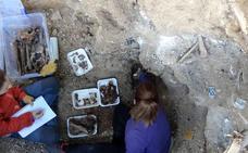 Nace la Asociación para la Recuperación de la Memoria Histórica de Segovia