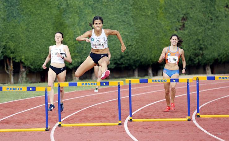 XIV Gran Premio de Atletismo Ayuntamiento Palencia