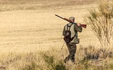 Solo los cazadores con licencia federativa podrán realizar controles de fauna