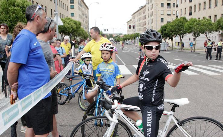 Campeonato de Castilla y León de Escuelas de Ciclismo