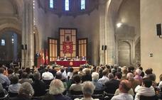 La Institución Gran Duque de Alba alcanza casi el medio millar de miembros y colaboradores