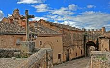 Maderuelo, un idílico regreso al medievo