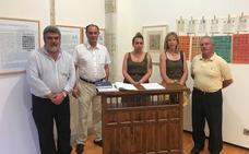 La muestra de aleluyas de Ciudad Rodrigo se clausura con 7.572 visitas y pone rumbo a Lumbrales