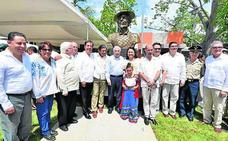 Tabasco y Cuéllar preparan un «encuentro entre dos continentes»