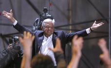 López Obrador, el izquierdista obstinado que promete transformar México