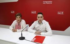 El PSOE de Paredes de Nava acusa al equipo del PP de falta de transparencia