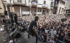 Sonorama Ribera vuelve a apostar por la música iberoamericana en el escenario Charco