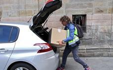Una macrooperación contra la corrupción se salda con cinco ayuntamientos registrados, cinco detenidos y once cargos políticos investigados en León