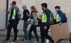 Una macrooperación contra la corrupción se salda con cinco ayuntamientos registrados, 10 detenidos y nueve cargos políticos investigados en León