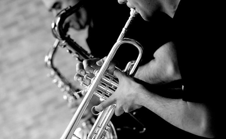 Jornada del lunes de la semana del jazz en Medina del Campo