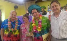 José Antonio Escuredo gana el festival de coctelería Valle de Santullán