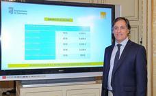 Las ayudas para rehabilitar edificios podrán alcanzar hasta los 4.500 euros