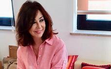 Ana Rosa Quintana, de vacaciones en Ibiza