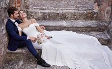 Bisbal se casa en secreto en un pueblo de Segovia