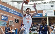 El Palencia Baloncesto renueva a Nikola Cvetinovic