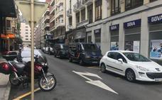 La UDEF de la Policía Nacional entra en el Ayuntamiento de León, San Andrés, Astorga y Villaquilambe en una operación por amaños en adjudicaciones