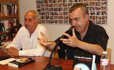 Lorenzo Silva: «Hay mucho interés en poner a la luz las cosas de la manera más desfavorable posible»