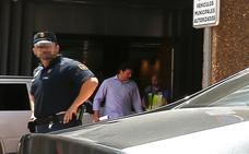 La trama de corrupción se cobra once detenidos y registros en cuatro ayuntamientos de León capital y provincia