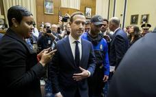 Facebook desbloquea por error los contactos de 800.000 usuarios