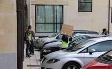 PP, PSOE y PAL esperarán a las actuaciones judiciales pero actuarán con «contundencia» frente a la corrupción