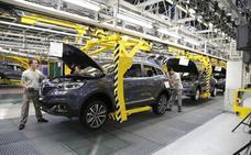 Absuelto el mando de Renault que fue despedido por abroncar a un joven operario