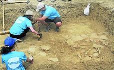 Los ayuntamientos recibirán 35.000 euros en ayudas para intervenciones arqueológicas