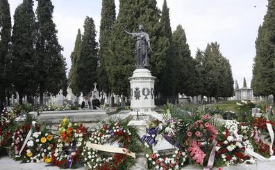 Históricos ilustres vallisoletanos a la sombra