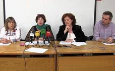 Izquierda Unida se personará en la causa contra los ediles que sean imputados para saber «qué pasa en León»
