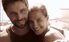 Laura Sánchez y David Ascanio se casan en secreto